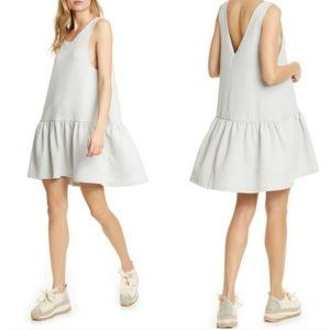 Free People ~ Easy Street Sleeveless Mini Dress